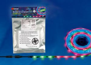 Uniel ULS-F20-5050-30LED/m-10mm-IP65-DC12V-7,2W/m-5M-RGB SMART