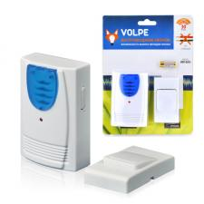 Volpe UDB-Q023 W-R1T1-16S-30M-WH